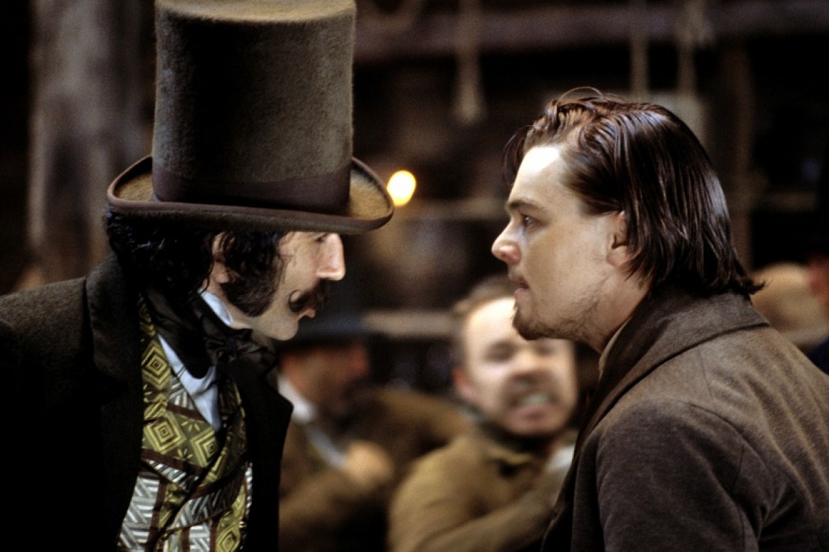 gangs of new york essays Gangs of new york is a 2002 american epic period drama film directed by martin  scorsese, set in the mid-19th century in the five points district of new york city.