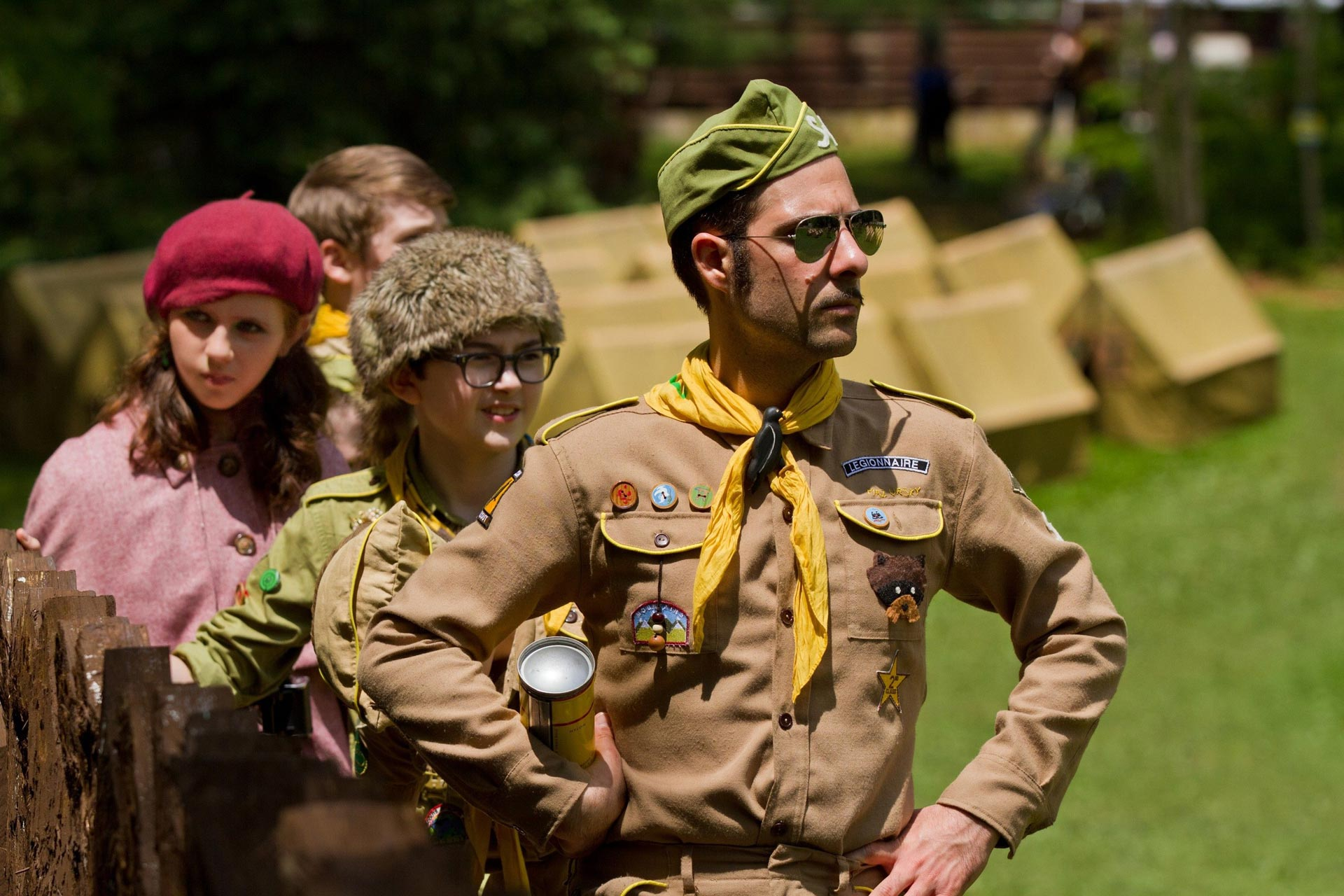 Jason Schwartzman Interview For Moonrise Kingdom Craig Skinner On Film Craig Skinner On Film