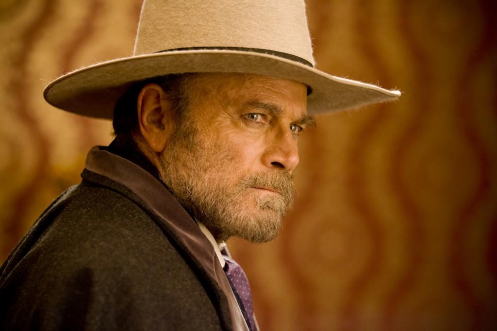 Franco Nero Django Unchained