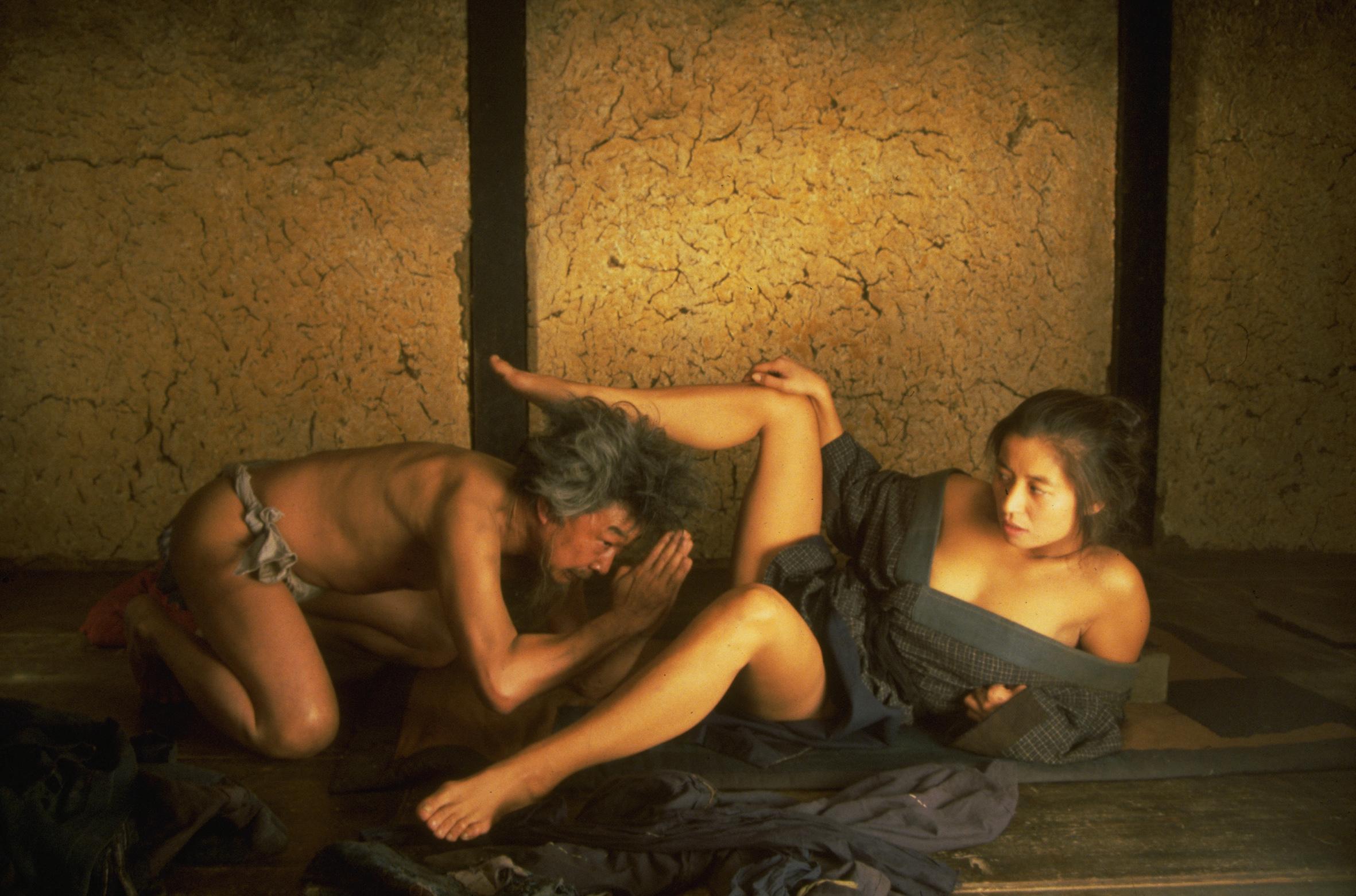 1001 erotic nights the story of scheherazade 1982 7