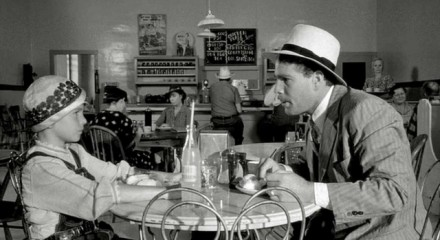 Blu-ray essentials – Paper Moon