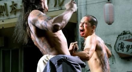 Cannes: Yakuza Apocalypse review