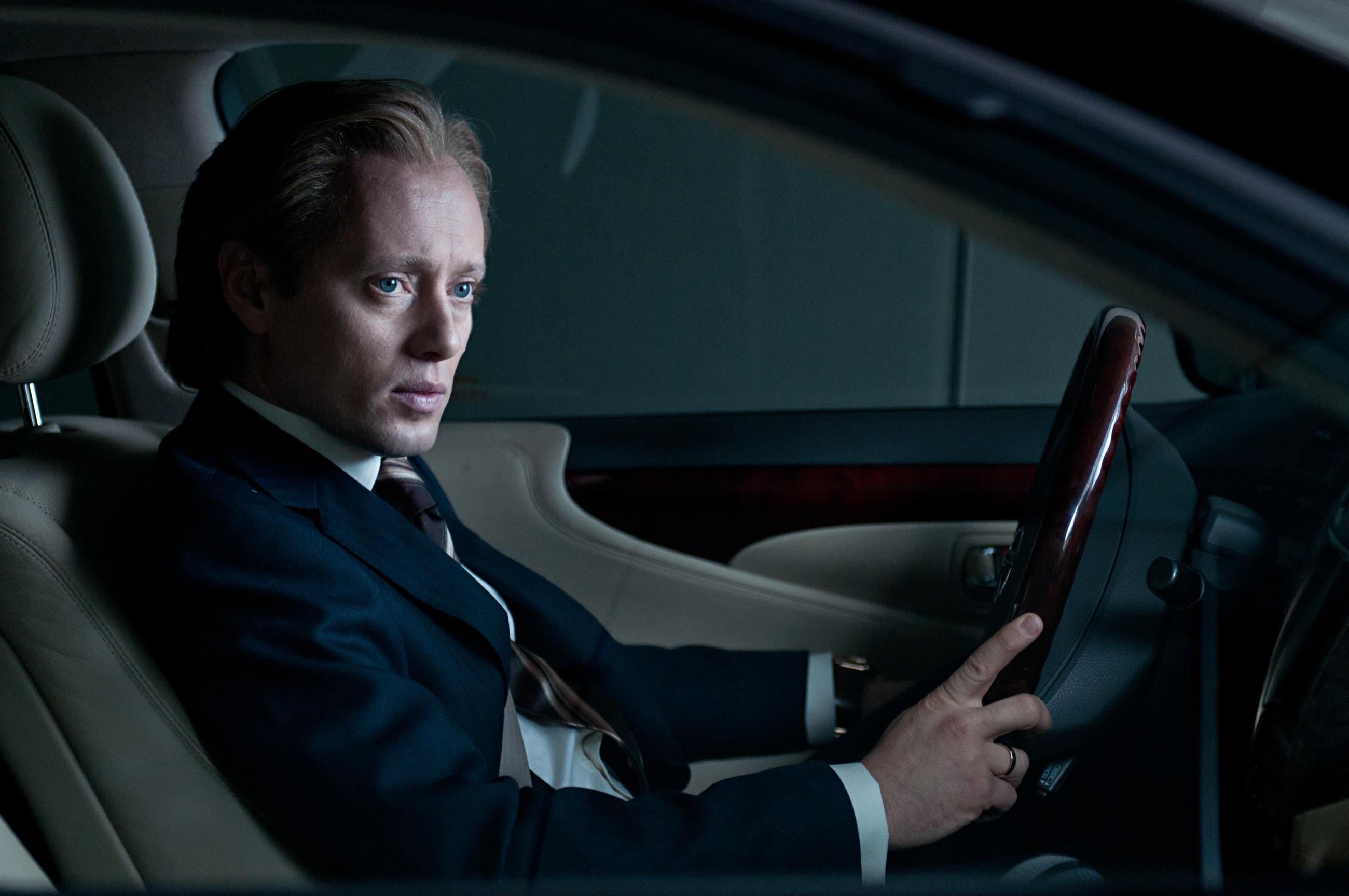 Headhunters Hodejegerne Review Craig Skinner On Film