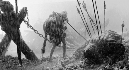 Why Aleksei German's Hard To Be A God is worth the wait