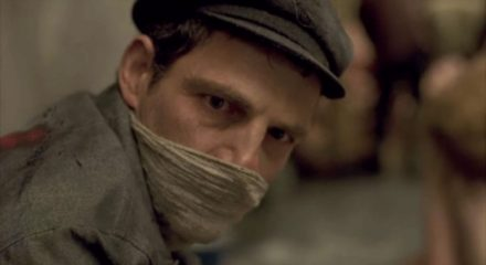 Cannes: Son of Saul review